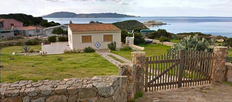 case vacanza La Maddalena